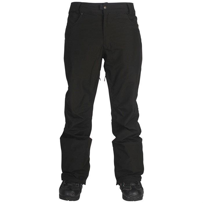 Ride Madrona 10k Pants Black 2020