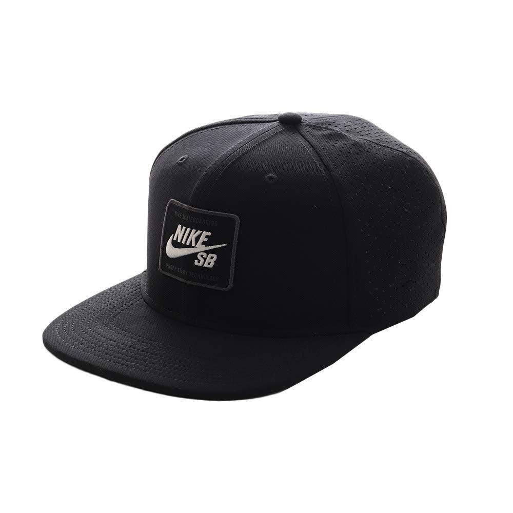 Nike SB Aerobill Adjustable Hat Black