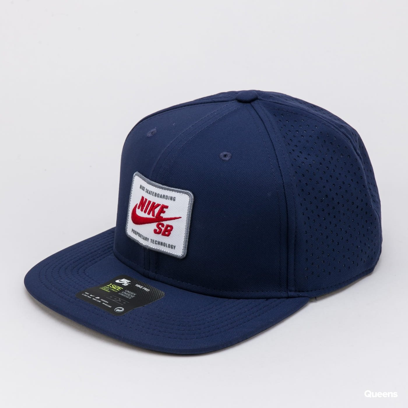 Nike SB Aerobill Adjustable Hat Navy