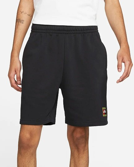 Nike SB GFX Fleece Short Black