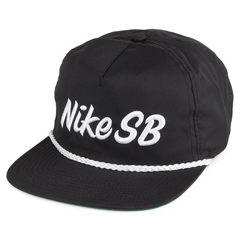 Nike SB Unstructured dri-fit pro hat black 0e7b8dd8026