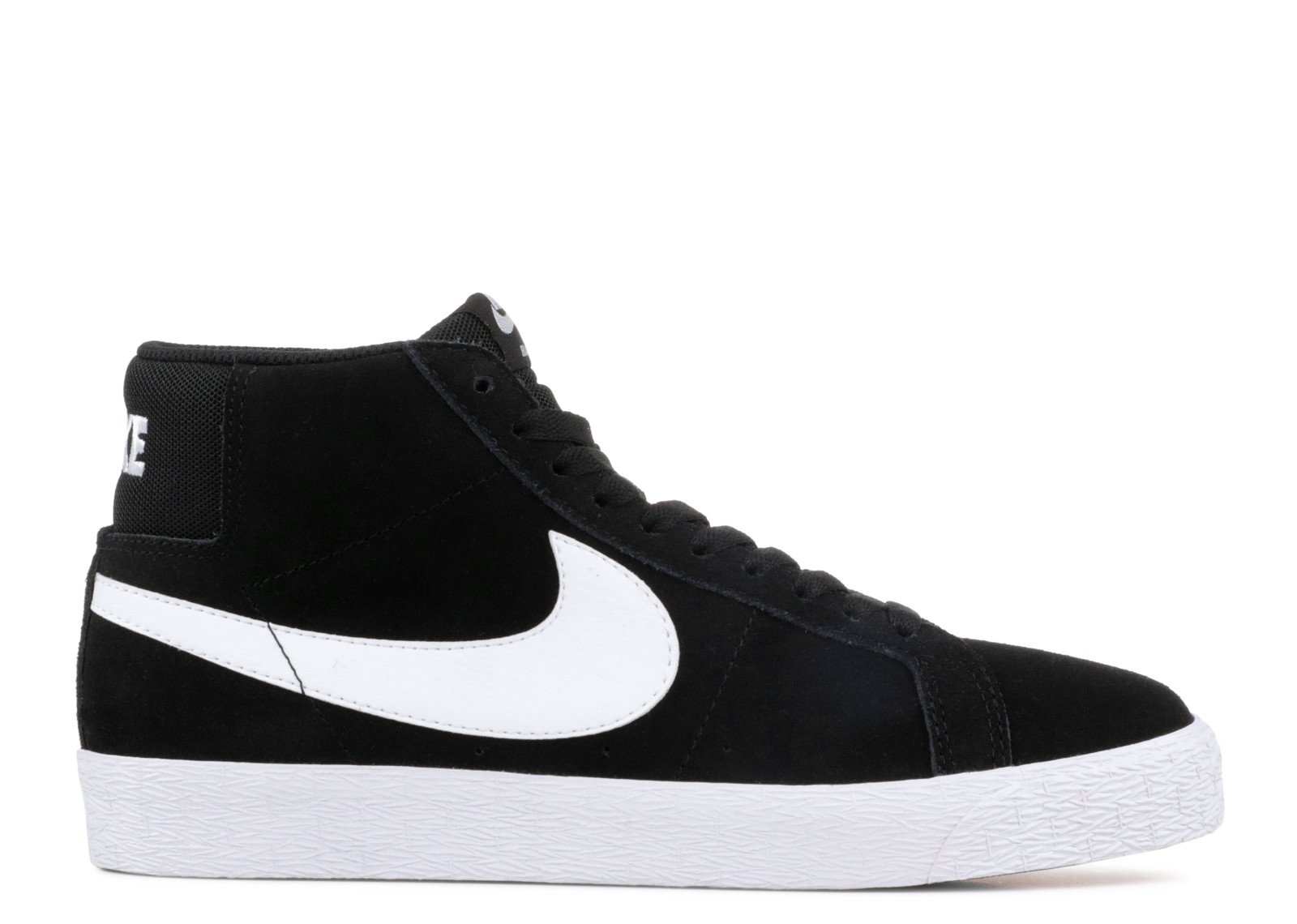 buy popular 8ea4f 35fc7 Nike SB Blazer Mid black/white