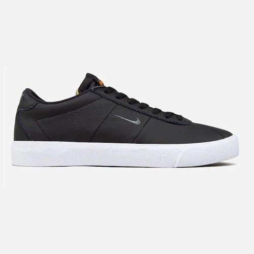 Nike SB Zoom Bruin ISO Black/Dark Grey
