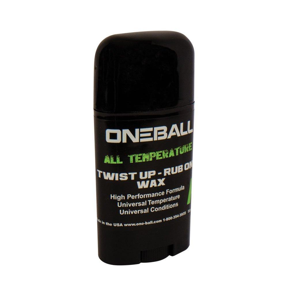 One Ball Jay F1 Push-Up Wax