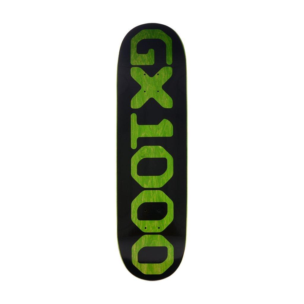 GX1000 OG Logo Green 8.375 x 32
