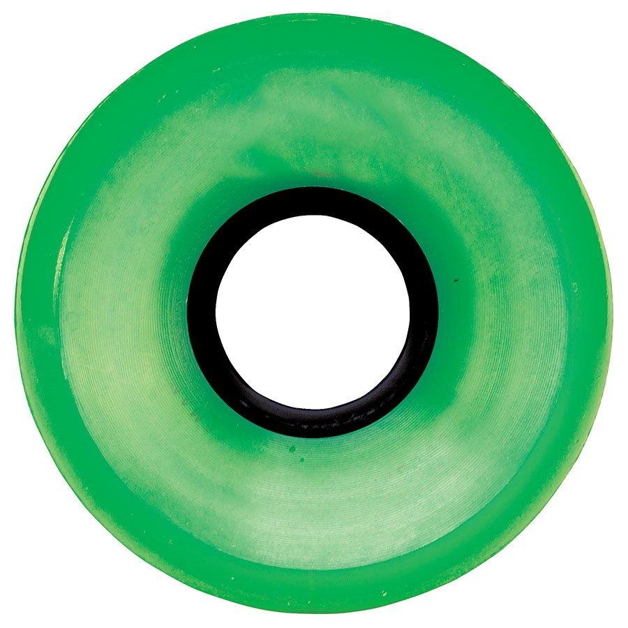 OJ Creature Drinking Club Wheels Set Green 54mm//87a