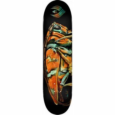 Powell Peralta BISS Jewel Beetle Skateboard Deck Shape 246 9 x 32.95