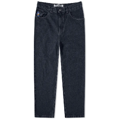 Polar Skate Co 93' Jeans Blue/Black
