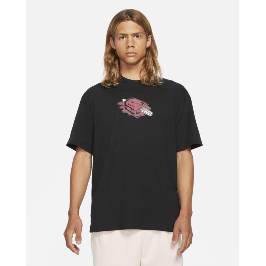 Nike SB Popsicle S/S T-Shirt - Black