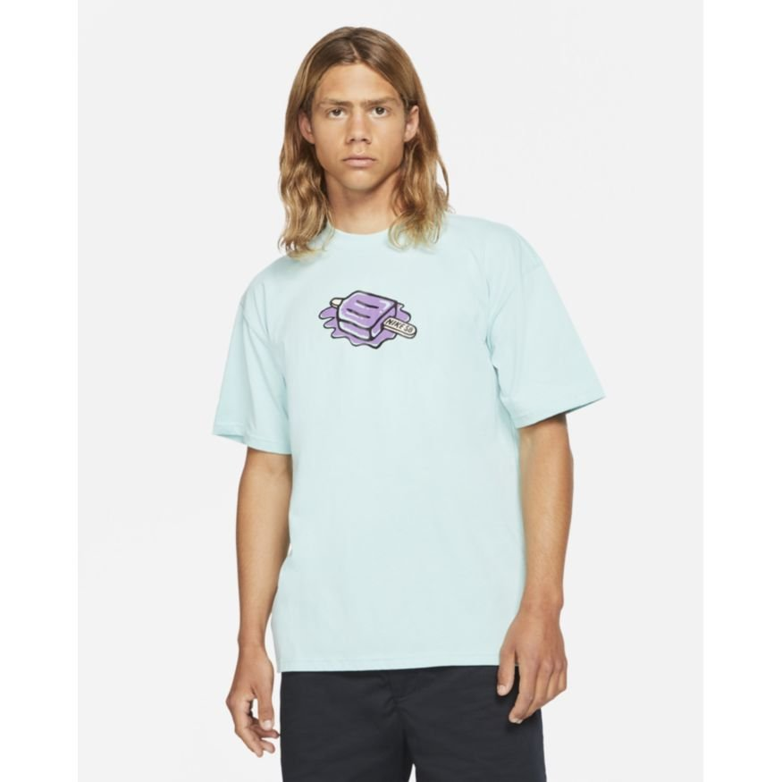 Nike SB Popsicle S/S T-Shirt - Green