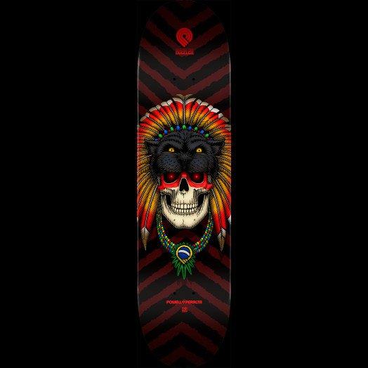 Powell Peralta Pro Kelvin Hoefler Skull Deck 8 x 31.45