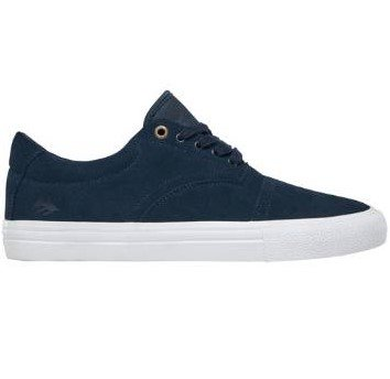 Emerica Provider Navy/White