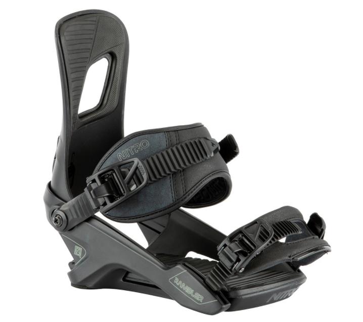 Nitro Rambler Ultra Black 2022