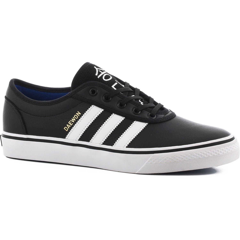 d374da22f Adidas Adi Ease Daewon Song Black White Gold Metallic