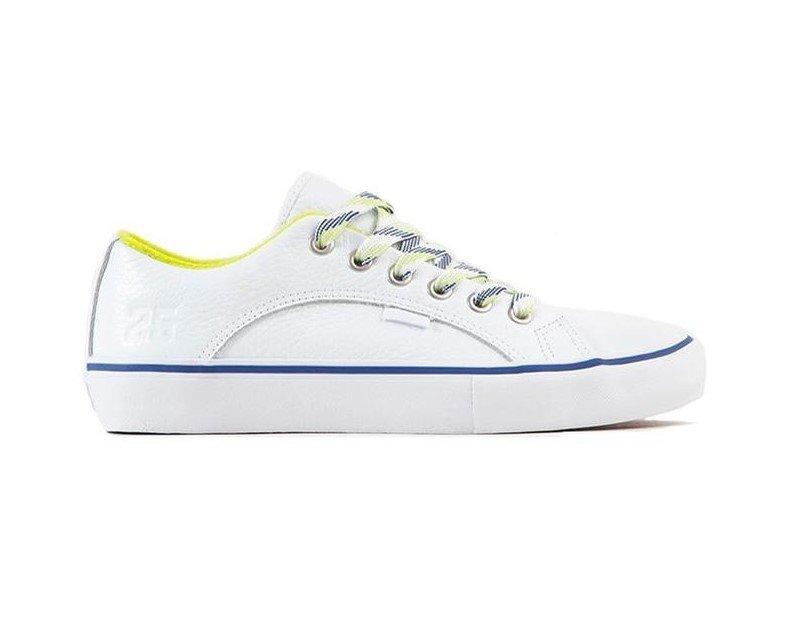 Vans Lampin Pro LTD Quartersnacks white