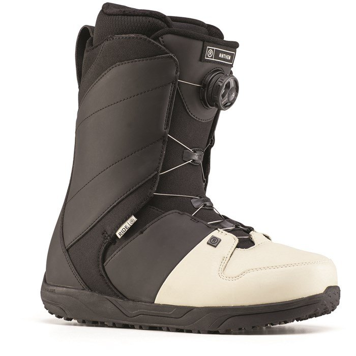 Ride Anthem Boa Boots Off White 2020