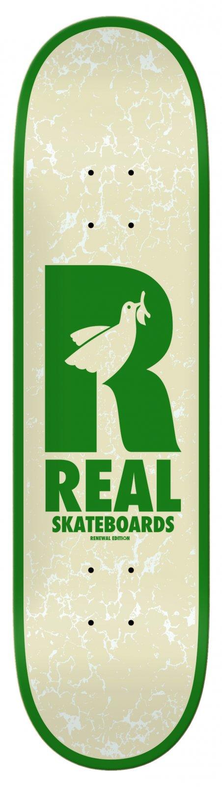 Real Doves Renewal PP 8.5 x 31.8