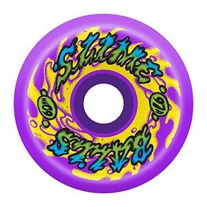 Slime Balls 60mm Goooberz Vomits Purple 97a