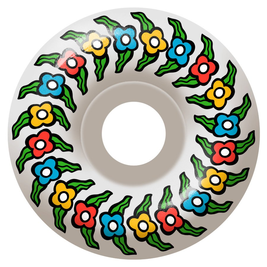 Spitfire Gonz Pro Classic 60mm 99a