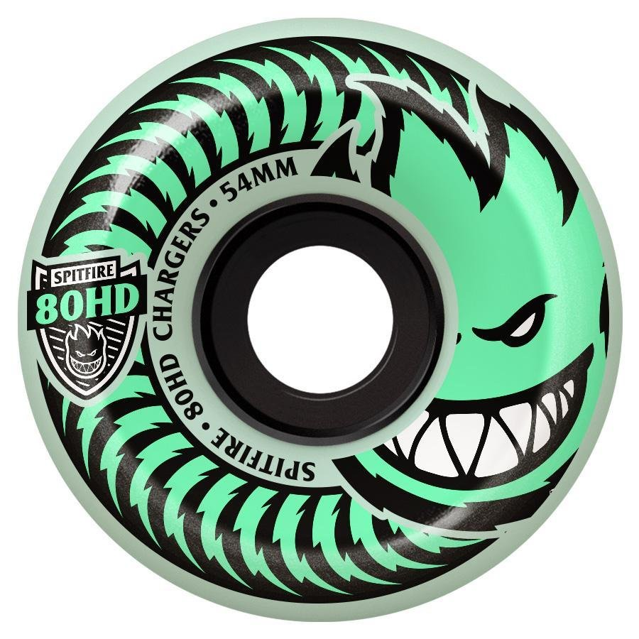 Spitfire 80HD Charger Conical Stay Lit Glow 56mm