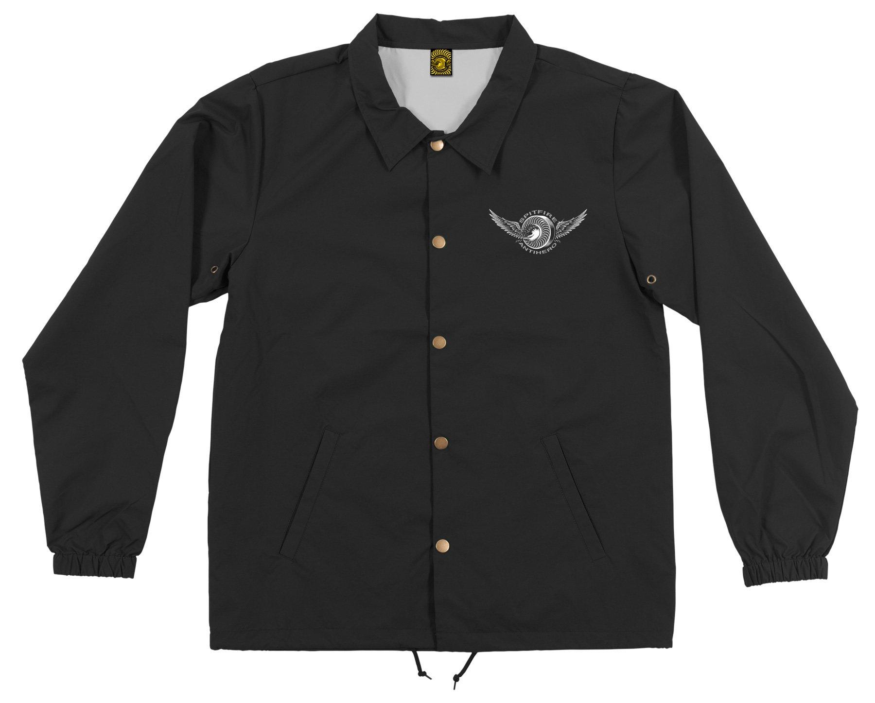 Spitfire X Antihero Classic Eagle jacket black
