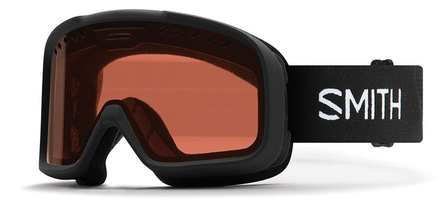 Smith Project Goggles Black Rc36 2019