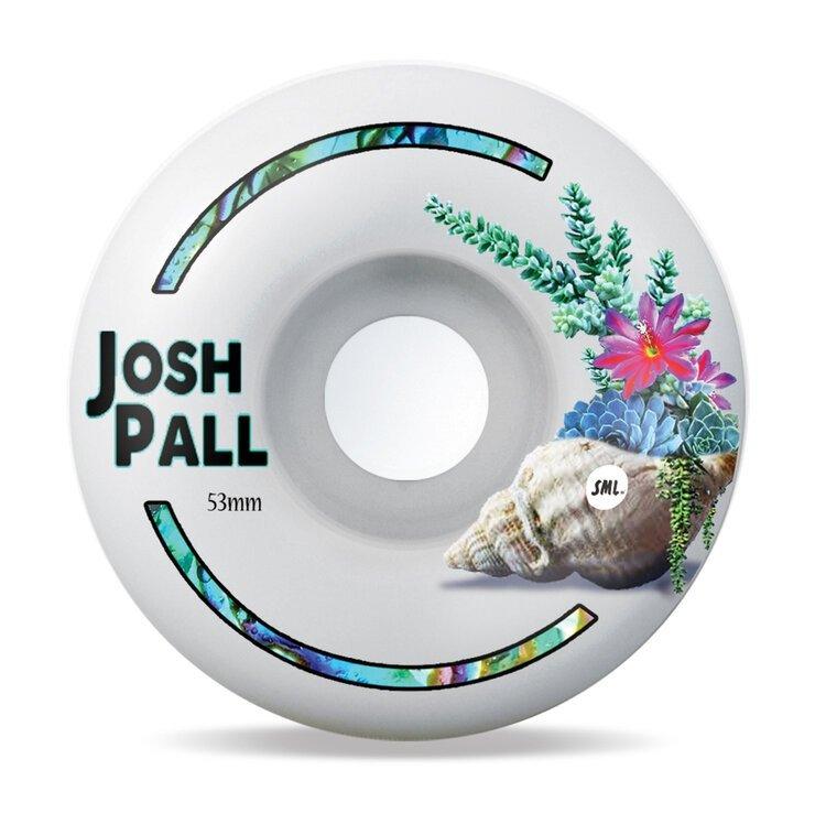 SML. Tide Pool Josh Pall 53mm