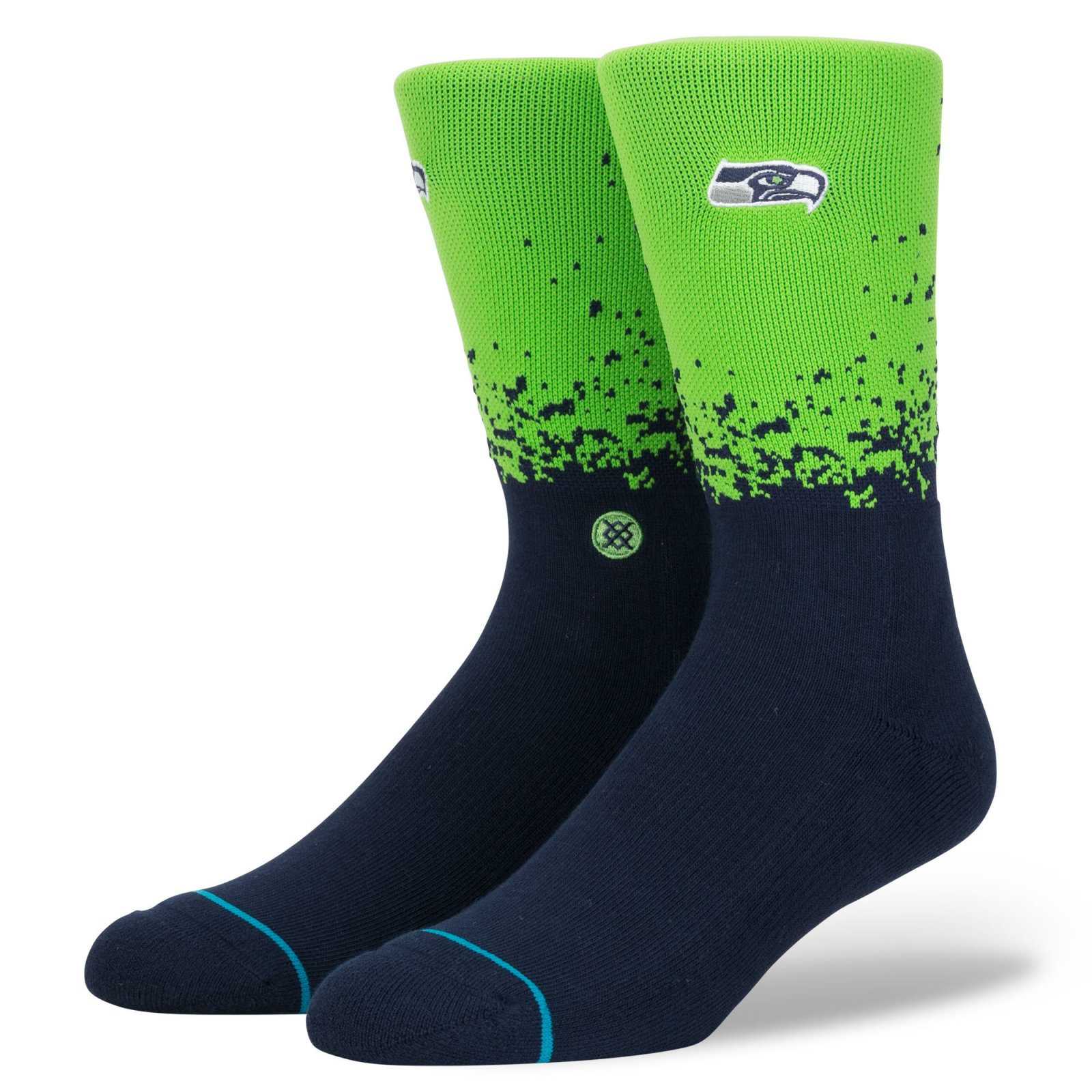 Stance Seahawks Fade L