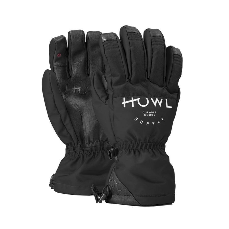 Howl Team Glove Black 2019