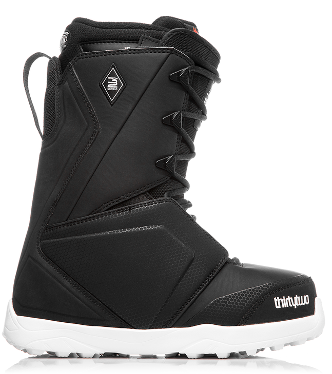 ThirtyTwo Lashed Boots Black 2019