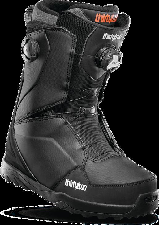ThirtyTwo Lashed Double Boa Boots Black 2020