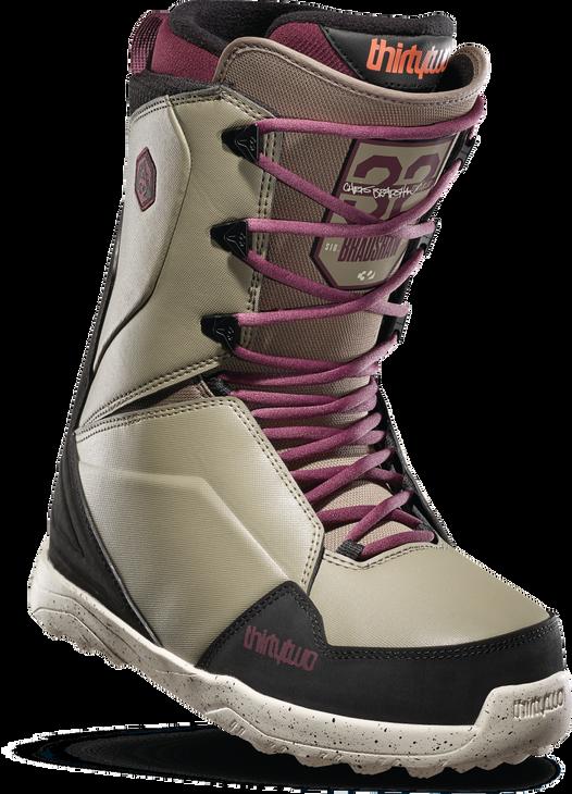 ThirtyTwo Lashed Bradshaw Boots Olive 2020