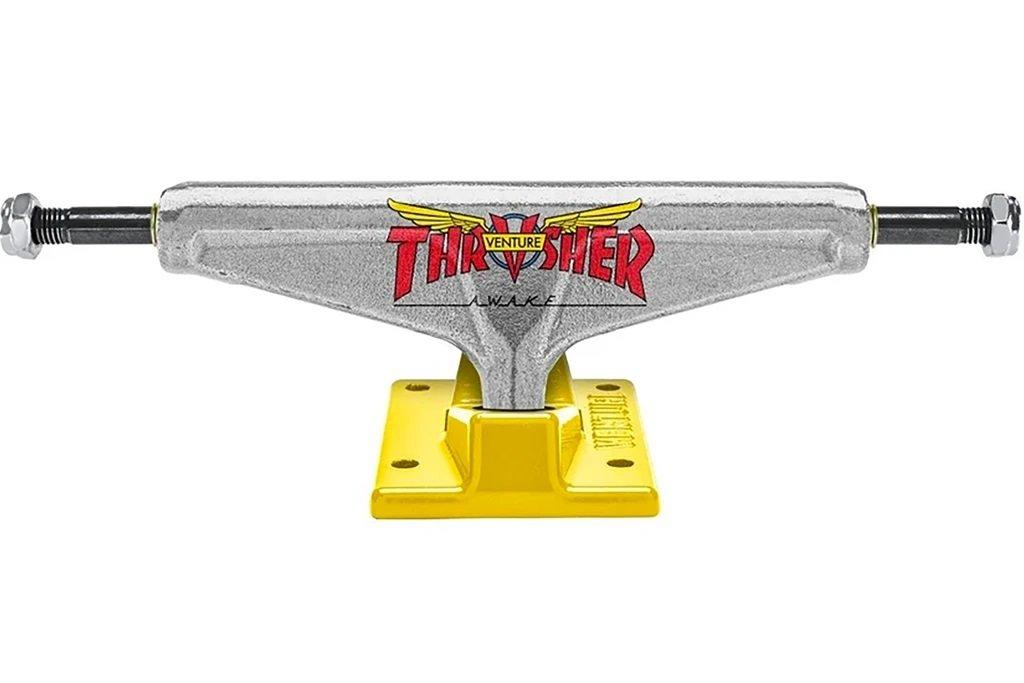 Venture Trucks x Thrasher 6.1 Hi (set of 2)