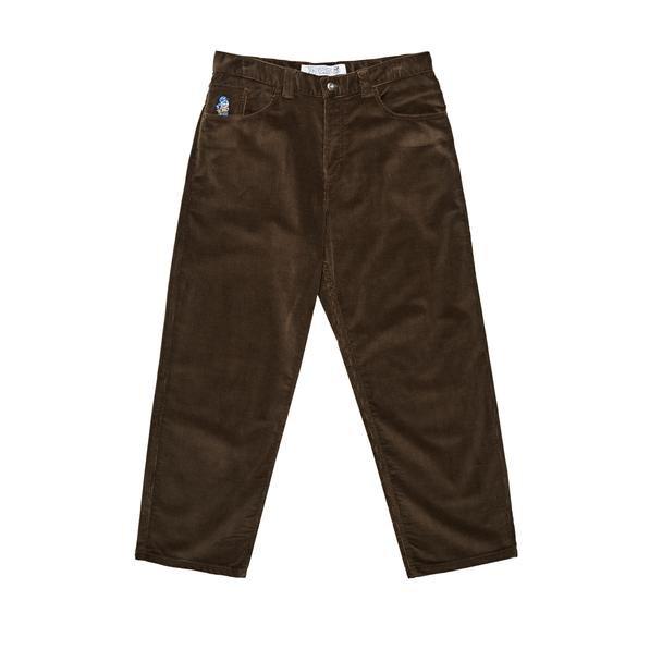 Polar Skate Co 93 Cords brown