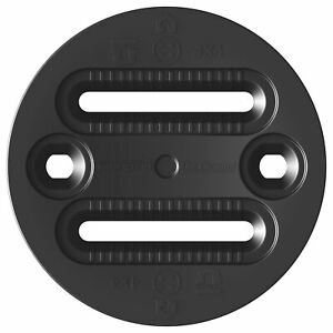 Union Universal Disk - Compatible with 2x4, 4x4 and The Channel
