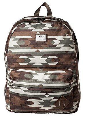 Vans Old Skool 2 backpack native camo 887682907557