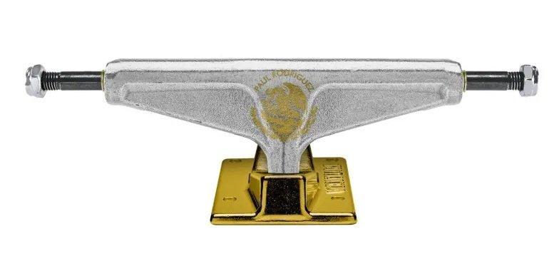 Venture Trucks Prod Eagle Gold V-Lt 5.8 Hi (set of 2)