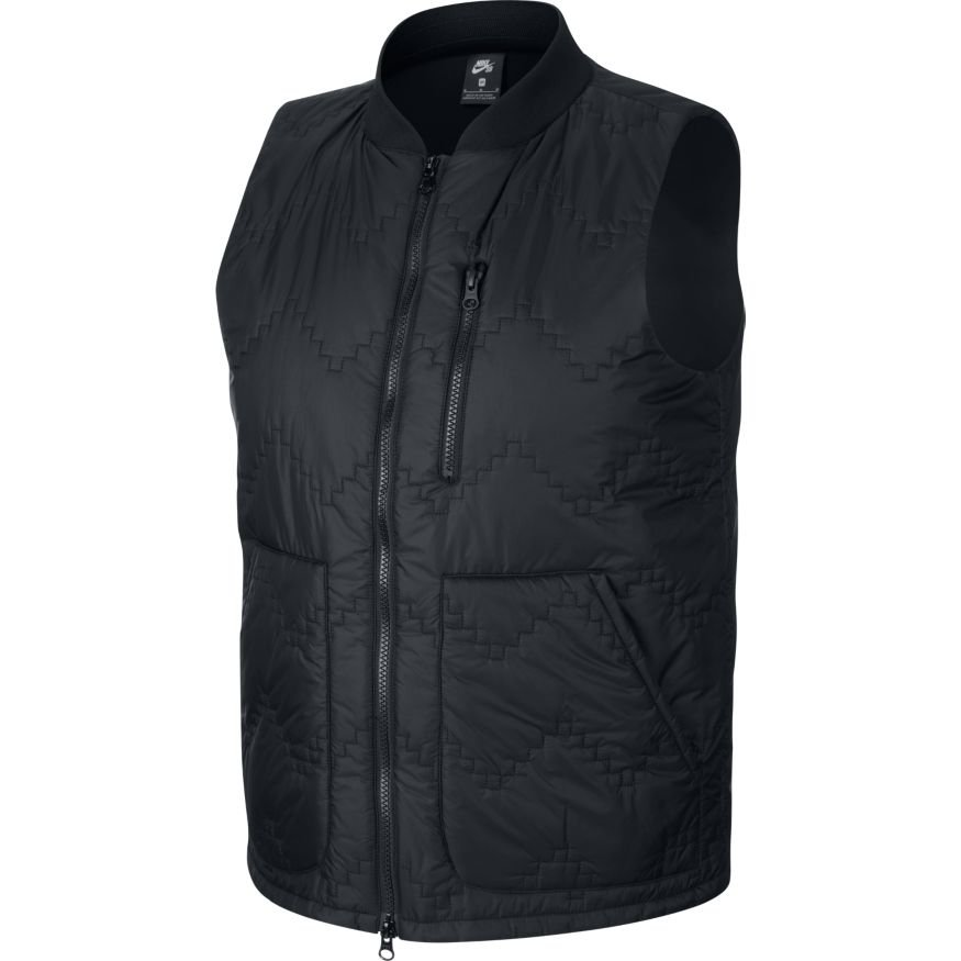 Nike SB Vest black
