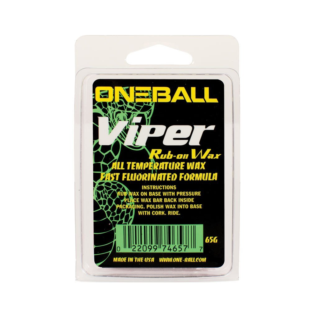 One Ball Jay Viper Rub On Wax
