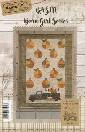 Grandpa's Pumpkin Patch from Buttermilk Basin Designs