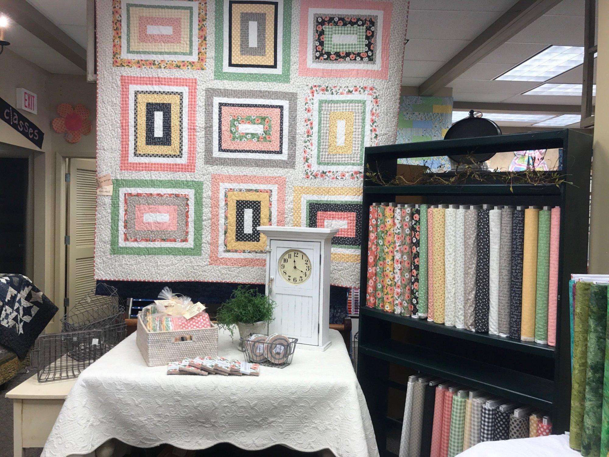 Country Sampler   Omaha, NE   Quilt Shop & Country Store : lincoln ne quilt shops - Adamdwight.com