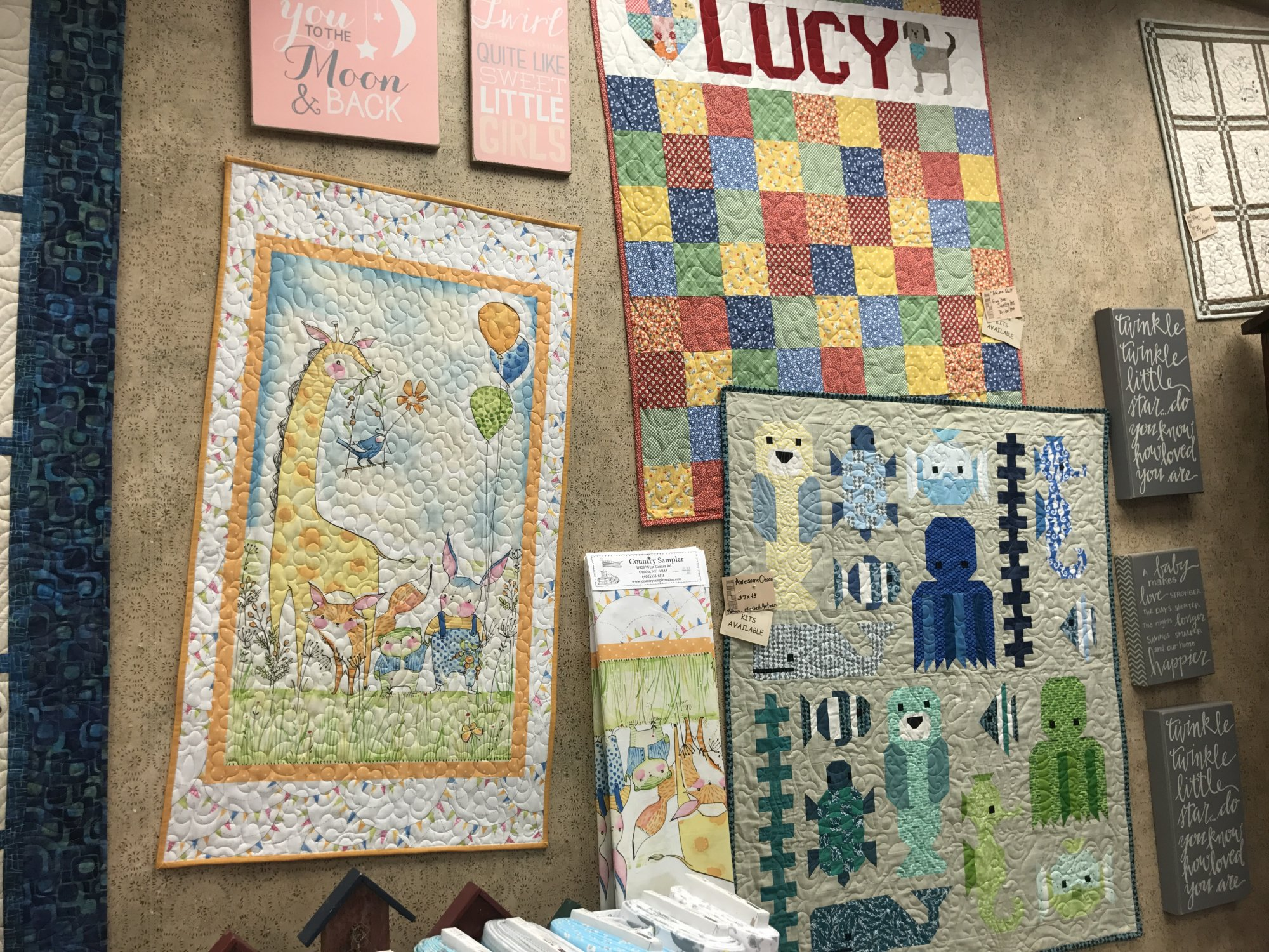 Country Sampler | Omaha, NE | Quilt Shop & Country Store : country traditions quilt shop - Adamdwight.com