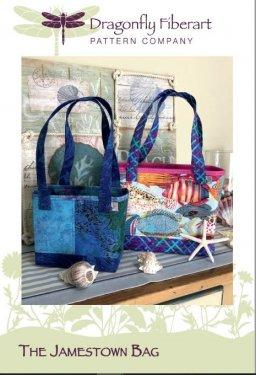 The Jamestown Bag