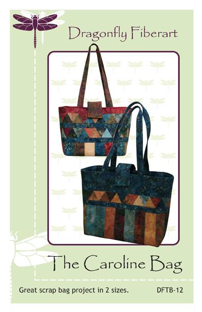 The Caroline Bag