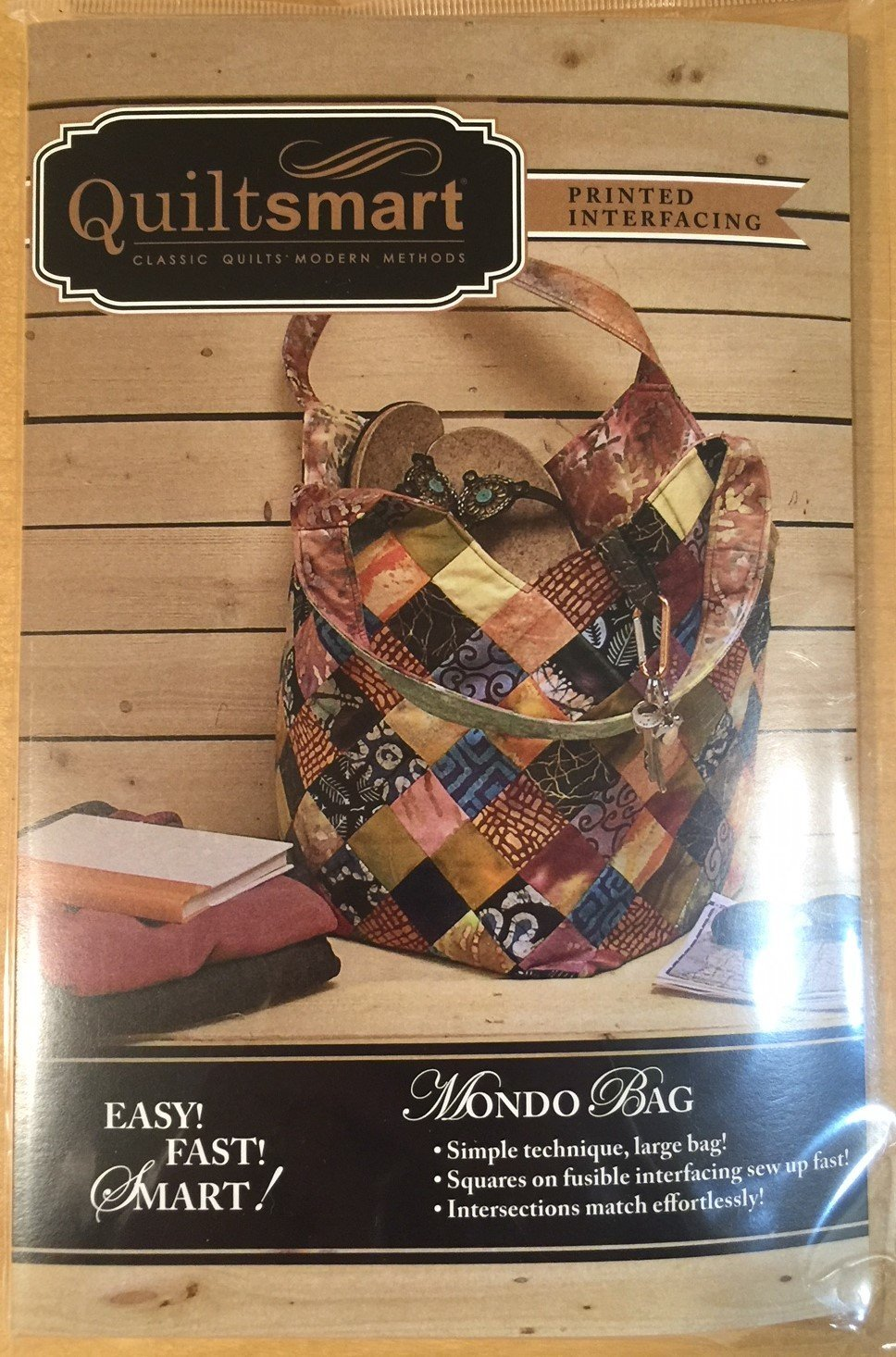 Mondo Bag Pack