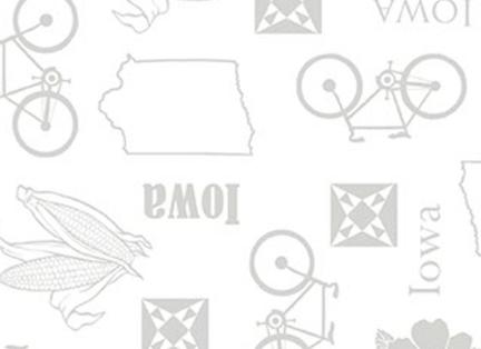 All Iowa Shop Hop 2017 Fabric