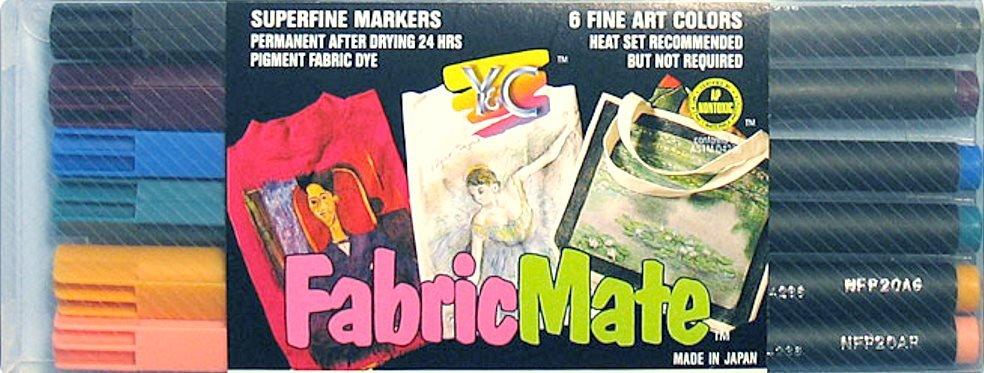 FabricMate Marker Set