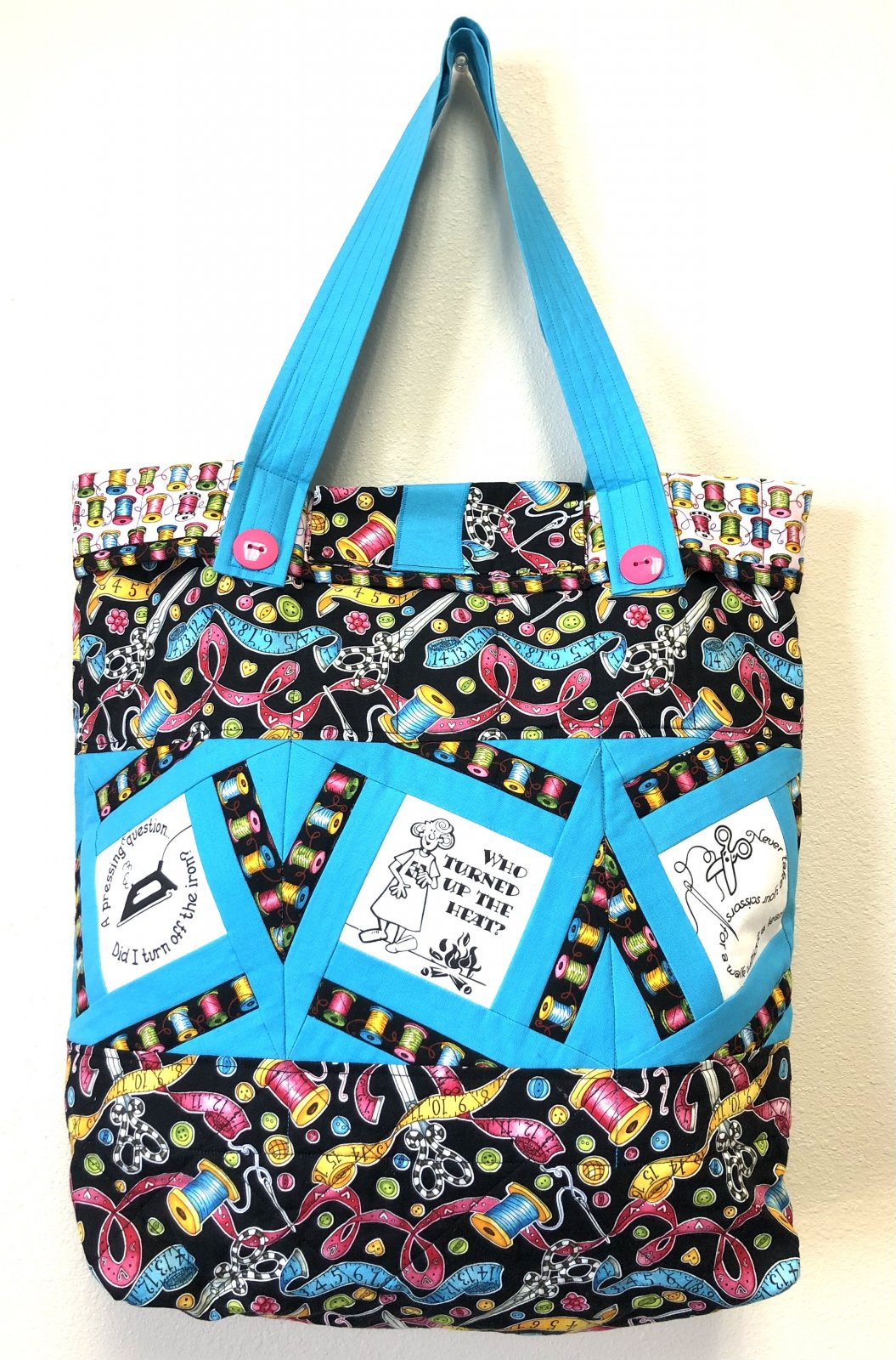 Bags with Hand Tote Bag