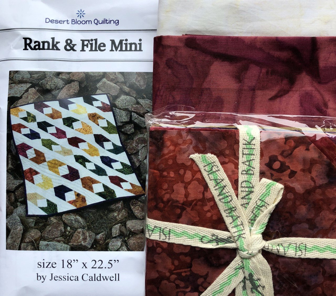 Rank and File Kit
