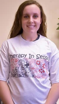 Therapy in Session! T-Shirt